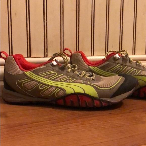 Puma Shoes | Eco Ortholite Running